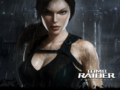 1024 × 768 tomb raider forever wallapaper 1